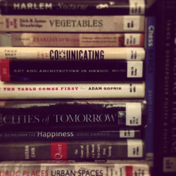 Books Too