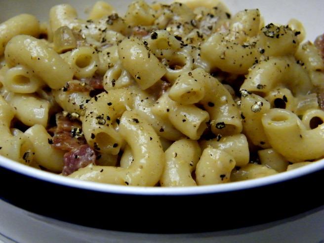 Close Up Pasta