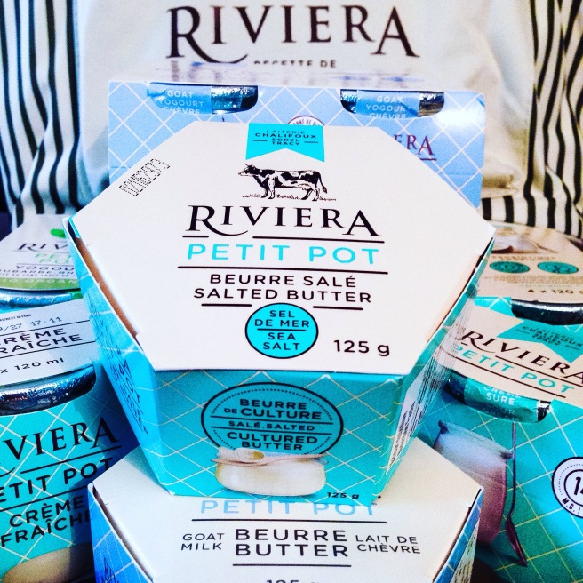 Riviera Petit Pots One Wet Foot