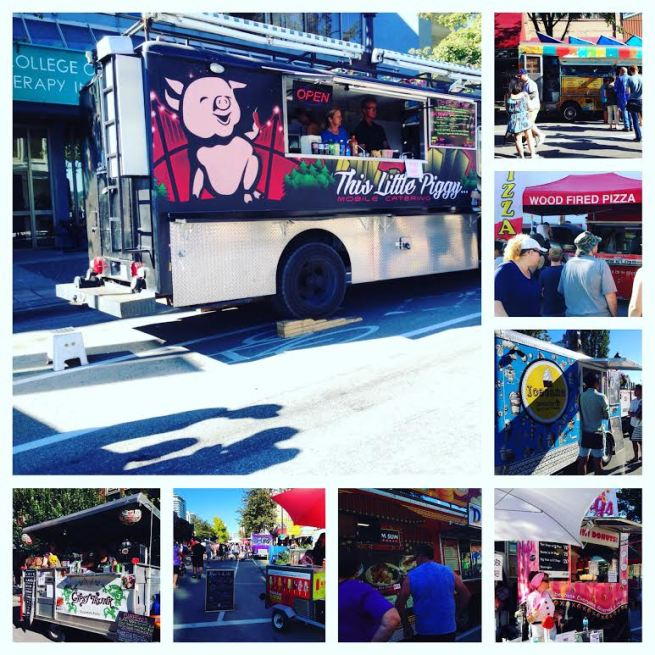 Columbia StrEAT Food Truck Festival