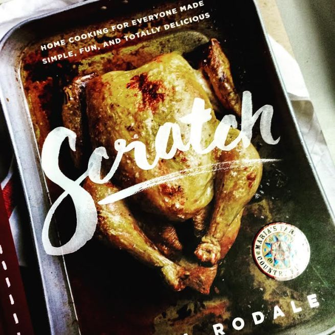 Scratch by Maria Rodale