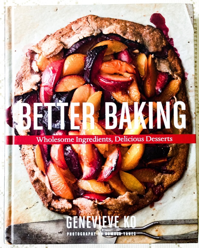 Better Baking by Genevieve Ko