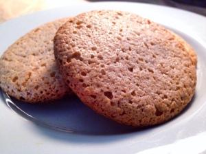 Basque Macarons